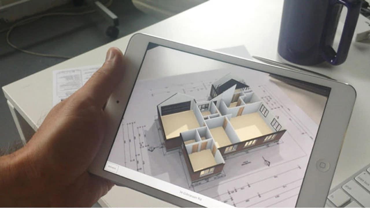 ar vr for interior design somyx software development. Black Bedroom Furniture Sets. Home Design Ideas