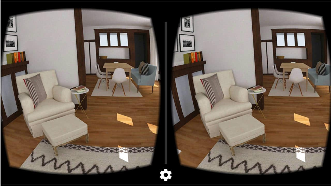 Virtual Designers How To Preview Your Interior Design In Virtual Reality